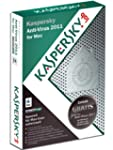 Kaspersky Anti-Virus 2011 (1 PC, 1 Ye...