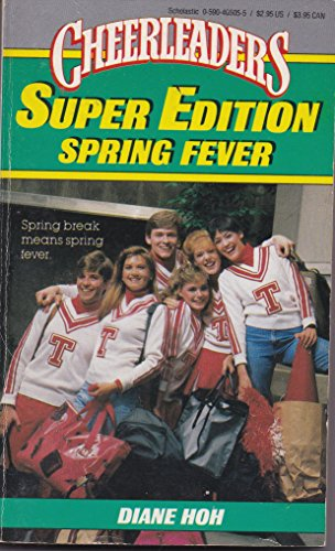 Spring Fever (Cheerleaders) PDF
