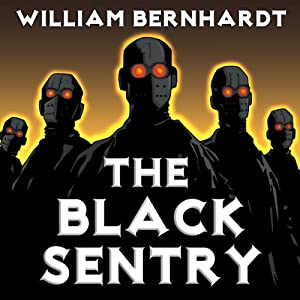 The Black Sentry Audiobook