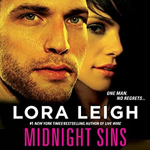Midnight Sins Audiobook