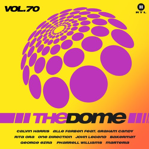 VA-The Dome Vol. 70-2CD-FLAC-2014-NBFLAC Download