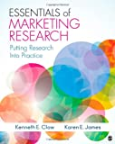 img - for Essentials of Marketing Research: Putting Research Into Practice book / textbook / text book
