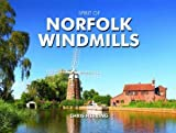 img - for Spirit of Norfolk Windmills by Chris Herring (2010-05-21) book / textbook / text book