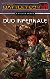 Duo Infernale: BattleTech-Roman 16 (BattleTech: BT-Romane)