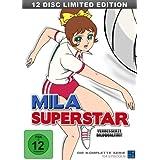 Mila Superstar - Die