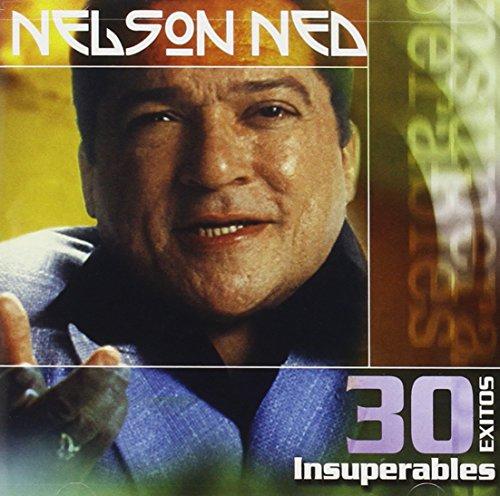Nelson Ned - 30 Exitos Insuperables [2 Cd] - Zortam Music