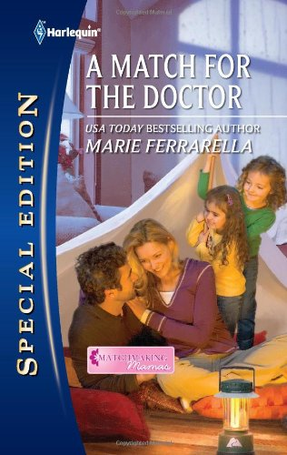 A Match for the Doctor (Harlequin Special Edition)
