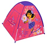 Dora the Explorer Igloo Shelter Tent 120 x 120 x 85cm