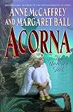 Acorna-The-Unicorn-Girl-Turtleback-School--Library-Binding-Edition