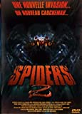 echange, troc Spiders 2