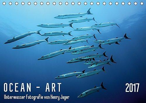 ocean-art-ch-version-tischkalender-2017-din-a5-quer-einzigartige-unterwasser-fotografien-aus-den-mee