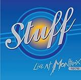echange, troc Stuff - Live at Montreux 1976