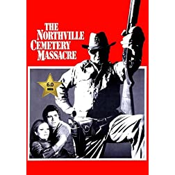 Northville Cemetery Massacre [VHS Retro Style DVD] 1976
