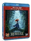 echange, troc Rebelle - Blu-ray 3D + Blu-ray [Blu-ray]