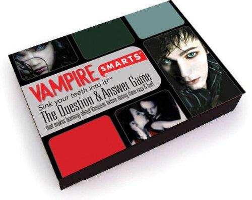 Vampire Smarts Game