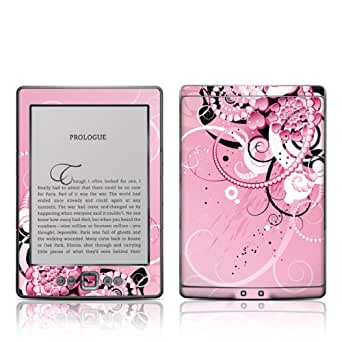 Decalgirl Her Abstraction- Skin para Kindle diseño perlas
