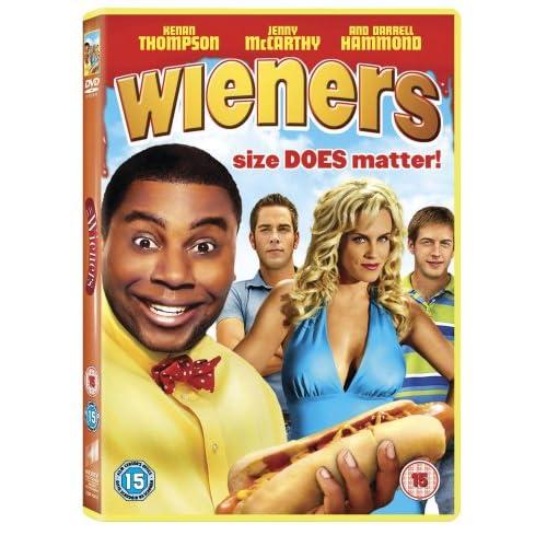 Необыкновенное путешествие / Wieners (2008) DVDRip