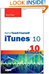 Sams Teach Yourself iTunes 10 in 10 M...