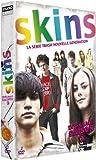 Skins - Saison 3 (dvd)