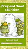 Frog and Toad All Year (I Can Read Book) (0060239506) by Lobel, Arnold