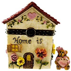 Momma Bearsworth's Blossoming Home with Lil' Rosie (4016623)