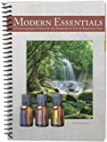 img - for Mini - Modern Essentials Usage Guide: *5th Edition* A Quick Guide to the Therapeutic Use of Essential Oils book / textbook / text book