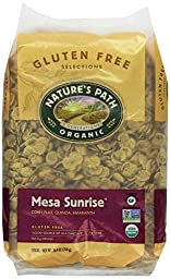 Nature\'s Path Organic Mesa Sunrise Cereal, 26.4-Ounce Bags (Pack of 6)