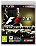 Cheapest Formula 1 2013 Complete Edition on PlayStation 3