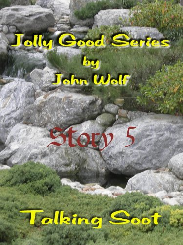 Talking Soot (Jolly Good)