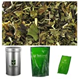 Lemon Rosemary - Organic - White Tea - 20 Teabags - Zipped Bag