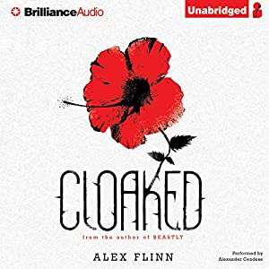 Cloaked | [Alex Flinn]