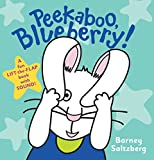 Peekaboo, Blueberry!