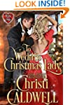 To Wed His Christmas Lady (The Heart...