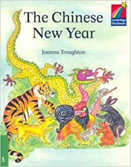 chinese new year book report