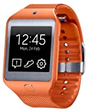 New! Samsung Galaxy Gear 2 Neo SM-R381 (WILD ORANGE) Smartwatch , 1.63 Super AMOLED 100% New