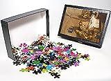 Photo Jigsaw Puzzle Of Jesus At Emmaus