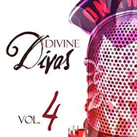 ♪Divine Divas Vol 4/Various Artists | 形式: MP3 ダウンロード