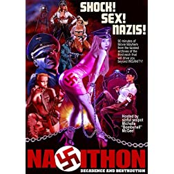 Nazithon: Decadence And Destruction