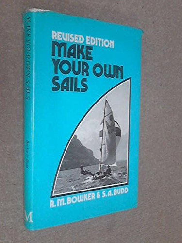 Make Your Own Sails