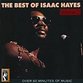 The Best Of Isaac Hayes Volume 2