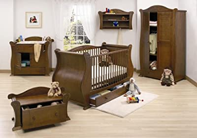 Deluxe Children's Room Furniture Suite