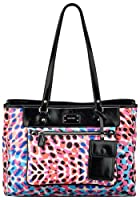 Nine West 9 On The Go Tote Medium Shoulder Handbag from Nine West