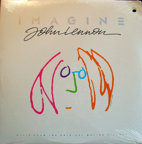 John Lennon - Imagine: John Lennon, Music from the Motion Picture - Zortam Music
