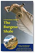 A Geoscience Guide to the Burgess Shale: Geology and Paleontology in Yoho National Park