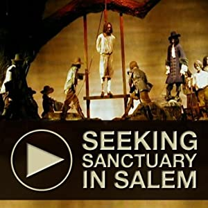 Seeking Sanctuary in Salem Speech