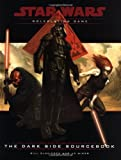 The Dark Side Sourcebook (Star Wars Roleplaying Game) (0786918497) by Slavicsek, Bill