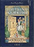 img - for The Mary Frances housekeeper, or, Adventures among the doll people book / textbook / text book