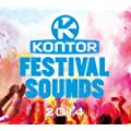Kontor Festival Sounds 2014