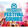 Kontor Festival Sounds 2014
