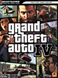 Grand Theft Auto IV Signature Series Guide (Bradygames Signature Guides)